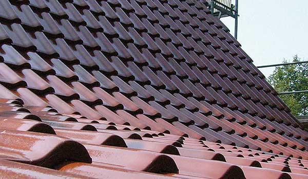 Steildach Dachdeckerei